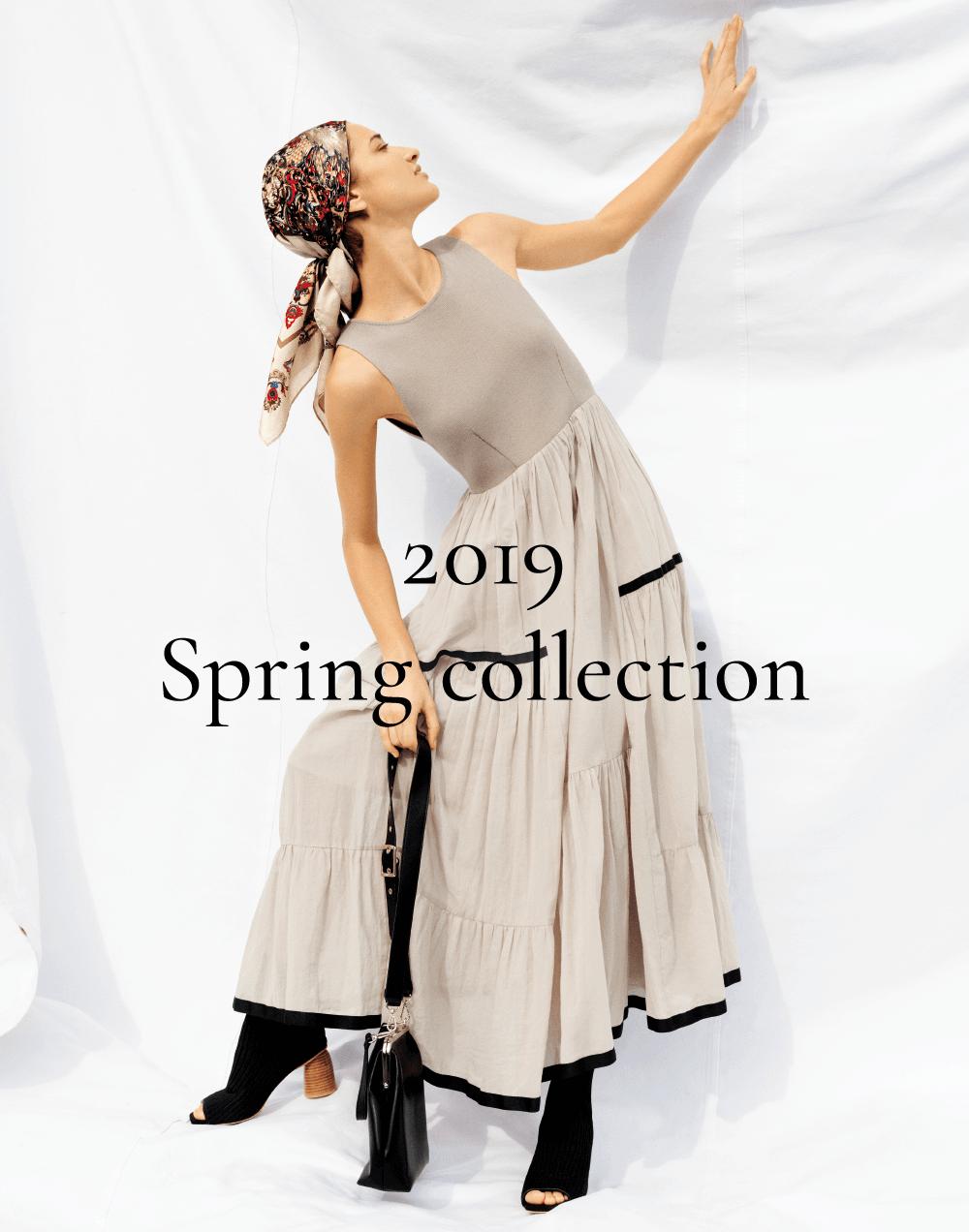 2019ss catalog