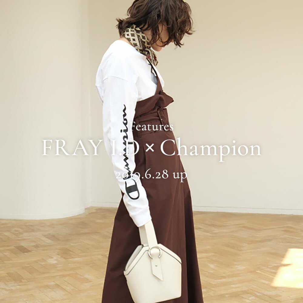 Champion別注